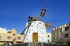 西班牙,加那利群岛 免版税库存图片