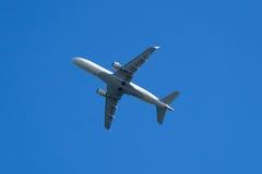 巴西航空工业公司ERJ-170-100 免版税库存图片