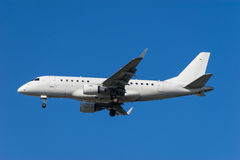 巴西航空工业公司ERJ-170-100 图库摄影