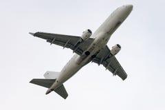 巴西航空工业公司ERJ-170-100 ERJ-170STD 免版税库存照片