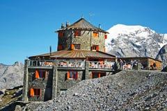 西藏 库存照片