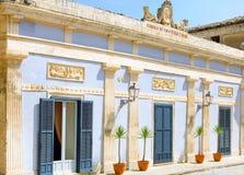 西西里岛 免版税图库摄影