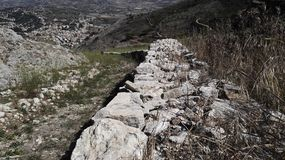 西西里岛 免版税库存照片