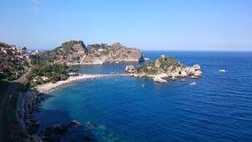 西西里 免版税库存图片