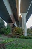 西雅图桥梁3 库存图片