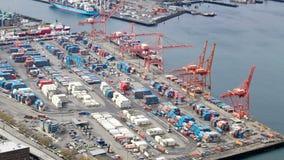 西雅图造船厂时间间隔 股票视频