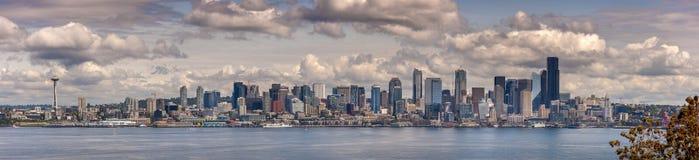 西雅图,华盛顿,美国 2018年8月3日 免版税库存照片