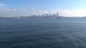 西雅图,美国 影视素材