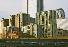 西雅图 免版税图库摄影