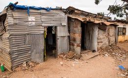 西非几内亚比绍- Bijagos海岛布巴克 免版税图库摄影
