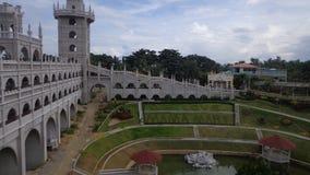 西马拉修道院 库存照片