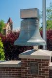 西维吉尼亚大学在摩根敦WV 免版税库存照片
