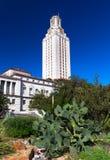 主要塔和尖沙咀钟楼 库存图片
