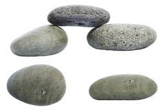 要素小卵石 免版税库存照片