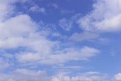 覆盖天空 库存照片