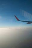 覆盖海岛平面视图视窗 图库摄影