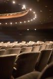 观众席空座位 库存照片
