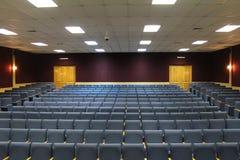观众席 免版税图库摄影
