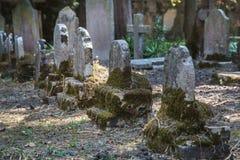 观光在科孚岛市:有趣的地方-古老和老b 图库摄影