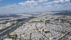 观光的巴黎 免版税图库摄影
