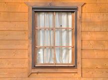 视窗木头 库存图片