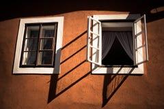 视窗 免版税图库摄影