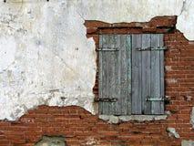 视窗 免版税库存图片