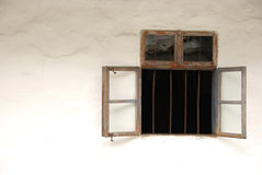 视窗 图库摄影
