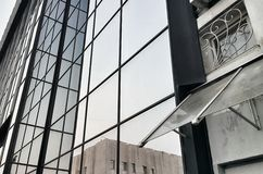 1视窗 免版税图库摄影