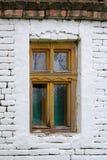 视窗3 库存照片