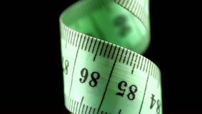 解开绿松石测量的卷手 股票录像
