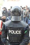 警察 免版税库存照片
