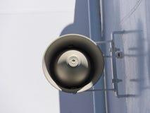 警报警报器1 免版税库存照片