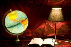 计划的旅行 免版税图库摄影