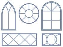 计划装饰视窗