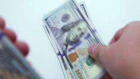 计数人货币 股票录像