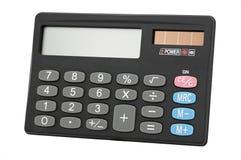 计算器便携式 免版税库存图片