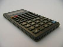 计算器 免版税库存图片