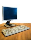 计算机个人计算机 库存图片