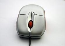 计算机微型鼠标 免版税库存图片