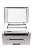 计算机打印机 库存照片