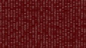计算机数据错误 股票录像