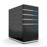 计算机服务器 免版税图库摄影