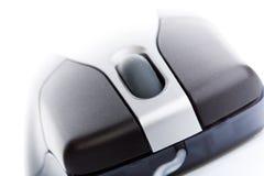 计算机查出的鼠标 免版税库存照片