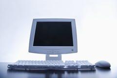 计算机硬件 图库摄影