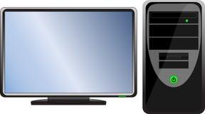 计算机硬件 免版税图库摄影