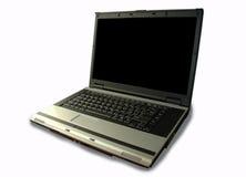 计算机膝上型计算机 免版税库存照片