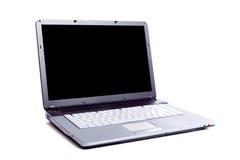 计算机膝上型计算机 库存图片