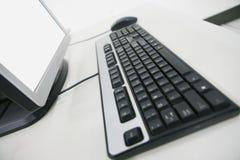 计算机键盘s 免版税库存照片
