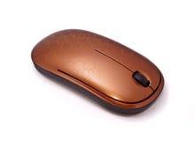 计算机鼠标无线 库存照片